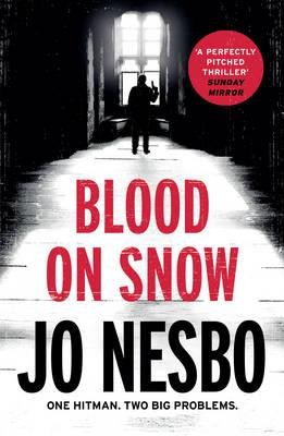 BLOOD ON SNOW - Vintage UK