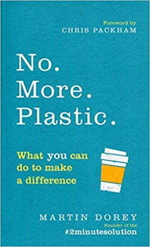 NO.MORE.PLASTIC:What you can do to make a difference..-Ebury