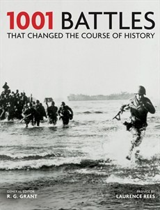 1001 BATTLES THAT CHANGED THE COURSE OF HISTORY - Octopus
