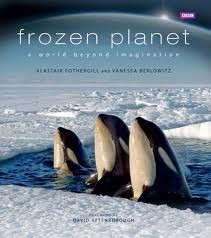 FROZEN PLANET - BBC Books