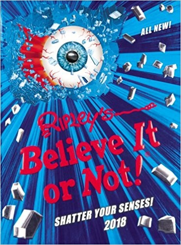 RIPLEY S BELIEVE IT OR NOT 2018 - Penguin UK