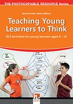 PHOTOCOPIABLE RESOURCE SERIES,THE:TEACHING YOUNG LEARNERS...