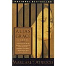ALIAS GRACE: A NOVEL -Doubleday Pb