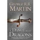SONG OF ICE AND FIRE,A 5: A DANCE WITH DRAGONS - Hbck