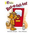 RAT-A-TAT-TAT - BAND 3 - Big Cat