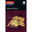 CROOKED HOUSE with CD - Collins English Readers