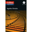 FOUR FIFTY FROM PADDINGTON with CD - Collins English Readers