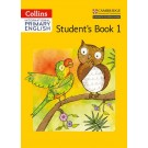 COLLINS INTERNATIONAL PRIMARY ENGLISH 1 -  STUDENT'S