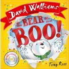 BEAR WHO WENT BOO!,THE - Harper Collins UK