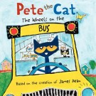 PETE THE CAT: THE WHEELS ON THE BUS - Harper Collins USA
