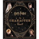 HARRY POTTER - THE CHARACTER VAULT - Harper USA