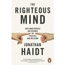 RIGHTEOUS MIND,THE - Penguin UK