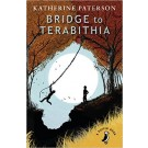 BRIDGE TO TERABITHIA - Puffin  **New Edition**