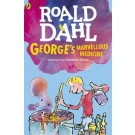 GEORGE S MARVELLOUS MEDICINE - Puffin **New Edition**