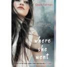 WHERE SHE WENT - Penguin USA  **New Edition**