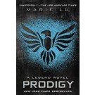 PRODIGY: A Legend Novel - Putnam Juvenile  *New Edition*
