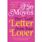 LAST LETTER FROM YOUR LOVER,THE - Penguin USA