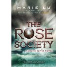 YOUNG ELITES,THE 2: THE ROSE SOCIETY - Putnam Juvenile