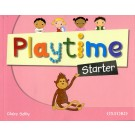 PLAYTIME  STARTER - COURSEBOOK