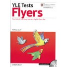 CAMBRIDGE YOUNG LEARNERS ENGLISH TESTS FLYERS - ST`S with CD