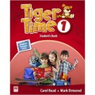 TIGER TIME 1 -  STUDENT´S