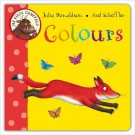 COLOURS - My First Gruffalo