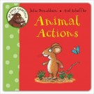ANIMAL ACTIONS - My First Gruffalo