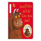 GRUFFALO WHAT CAN YOU SEE? - My First Gruffalo
