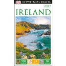 IRELAND - Eyewitness Travel Guides **New Edition**
