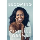 BECOMING MICHELLE OBAMA - Viking