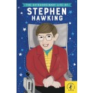 EXTRAORDINARY LIFE OF STEPHEN HAWKING,THE - Puffin