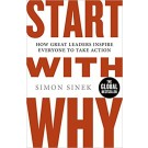 START WITH WHY - Penguin UK