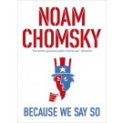 BECAUSE WE SAY SO - Penguin UK