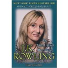 J.K. ROWLING: THE WIZARD BEHIND HARRY POTTER **New Edition**