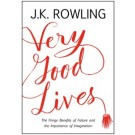 VERY GOOD LIVES - Hachette HB