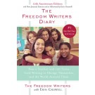 FREEDOM WRITERS DIARY,THE - Broadway Books