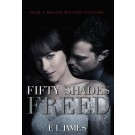 FIFTY SHADES 3: FREED - Knopf Movie Tie-In