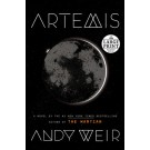 ARTEMIS, A Novel - Crown **Nov 17**