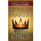 SONG OF ICE AND FIRE,A 2: A CLASH OF KINGS - Bantam