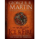 WORLD OF ICE AND FIRE,THE - Bantam
