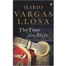 TIME OF THE HERO,THE - Faber