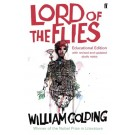 LORD OF THE FLIES - FABER **Educational Edition**