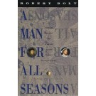 MAN FOR ALL SEASONS,A - Vintage US