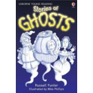 STORIES OF GHOSTS - Usborne Young Reading 1 **New Edition**