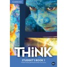 THINK 1 -  STUDENT`S BOOK