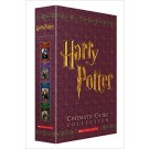 HARRY POTTER Cinematic Guide Box Set