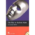 MAN IN THE IRON MASK -MGR Beginner with 2 CDs