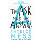 CHAOS WALKING 2: The Ask and the Answer **New Edition**