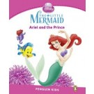 LITTLE MERMAID: Ariel And the Prince - Penguin Kids 2