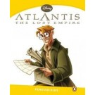 ATLANTIS: The Lost Empire - Penguin Kids 6